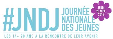 JNDJ | La Journée Nationale des Jeunes
